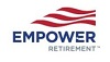 Link to Empower Retirement Website.